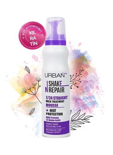 Urban Care Urban Care Shake N Repair 7/24 Str MilkMousse Renksiz